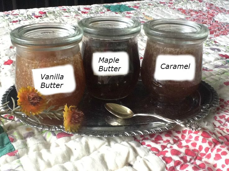 Nana's Little Kitchen: Easy Sugar Free Flavored Syrups for S E or FP - https://www.facebook.com/nanaslittlekitchen