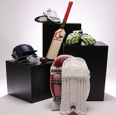 Cricket equipment consists of balls, bats, batting gloves, batting pads, shoes, helmets, gloves, etc. Just thinking about these expenses may put parents off encouraging their child to take up the sport of cricket.