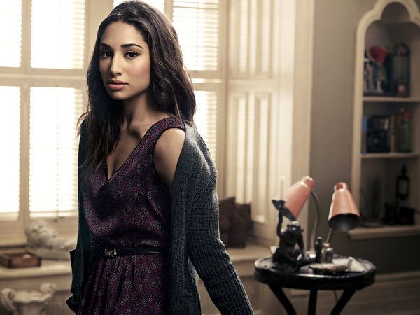 Meaghan Rath photos, including production stills, premiere photos and other event photos, publicity photos, behind-the-scenes, and more.
