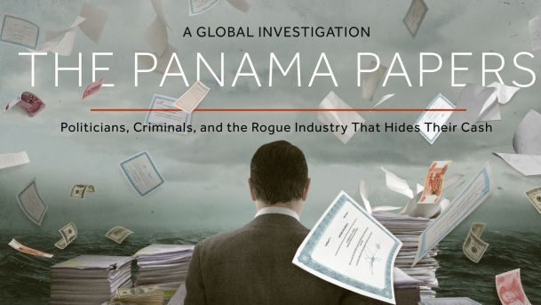 Panama Papers: Massive Tax Haven Document Leak Exposes Corruption and Crime on Global Scale   Photo: ICIJ, License: N/A2016-04-03