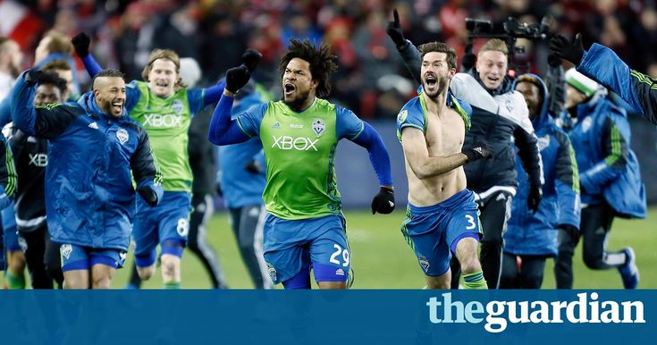 Seattle Sounders hold nerve in shootout to clinch first ever MLS Cup - http://themostviral.com/seattle-sounders-hold-nerve-in-shootout-to-clinch-first-ever-mls-cup/