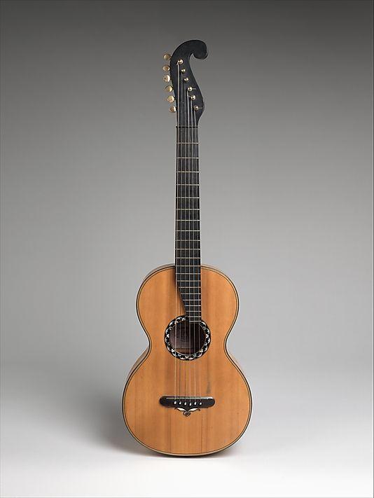 Identifying Martin Guitars Mandolins & Ukuleles