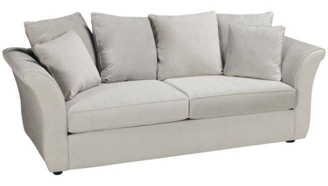 Klaussner - Voodoo - Queen Sleeper Sofa - Sleepers and Sleep Sofas at Jordan's Furniture in MA, NH, RI