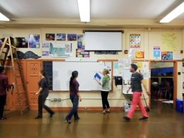 Check out these 8 tips and tricks for remaking your classroom space.