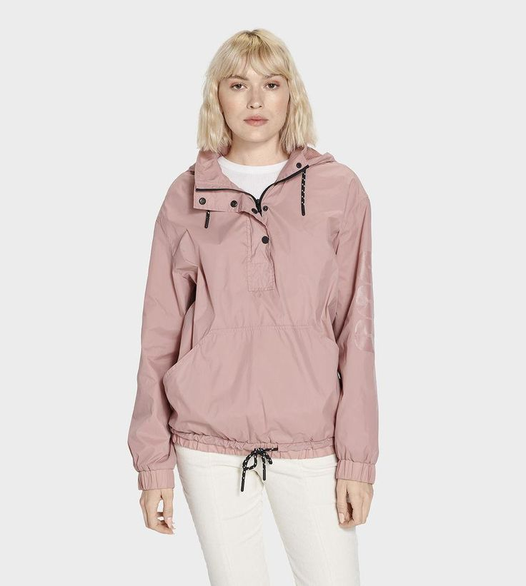 Women's Share this product Cameron Anorak Jacket