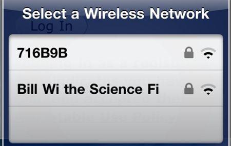 .: Science Fi, Wifi Names, Bill Nye, Funny Stuff, Bill Bill, Humor, Things, Bill Wi, Wifi Network