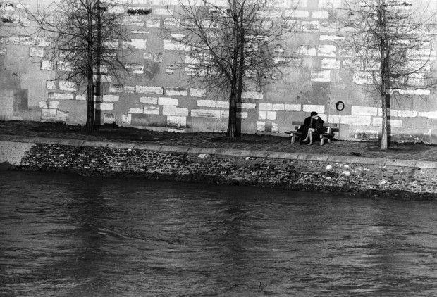 Parigi, anni Sessanta