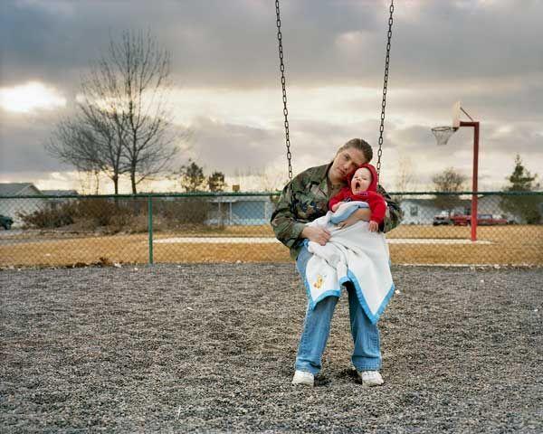 Keli                                Katy Grannan            Chromogenic print, 2007            Collection of the artist, courtesy  Greenberg Van Doren Gallery, New York City; Fraenkel Gallery, San Francisco;  Salon 94, New York City© Katy Grannan