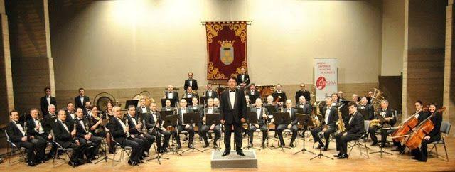 EXCELENTE LA CALIDAD QUE OFRECE LA BANDA SINFÓNICA MUNICIPAL DE ALBACETE  Ayuntamiento de Albacete Banda Sinfónica Municipal de Albacete Cultura Albacete Música