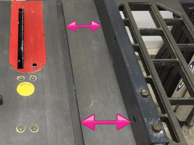 Getting accuracy and performance out of your table saw is dependent on how well you have it tuned and calibrated. Fortunately, a wealth of information exists on t...