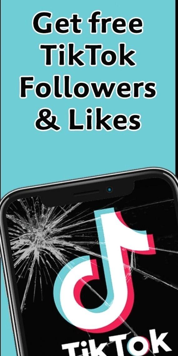 Tik Tok Auto Followers Likes In 2020 Free Followers Auto Follower Likes App In 2021 Auto Follower Free Followers Likes App