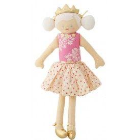 Alimrose Designs Pretty Princess Doll