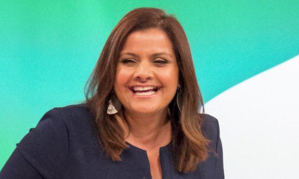 Mindy Kaling's NBC Comedy Pilot Adds 'EastEnders' Alum Nina Wadia