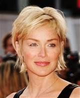 More Pictures Of Short Hairstyles for Women Over 40