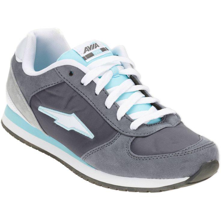 Avia Women's Retro Jogger Shoe - Walmart.com
