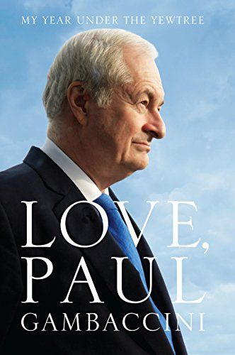 Love, Paul Gambaccini - Paul Gambaccini was arrested in the dead of night in October 2013. Possessions confiscated, smeared in the press and rendered unemployable, Gambaccini was forced to pay tens of thousands of pounds in legal fees without an income.For a year he was repeatedly bailed and rebailed, often learning of new developments in his case from the media furore that surrounded him.Finally, inevitably, he was exonerated and added to the ever-growing list of celebrities