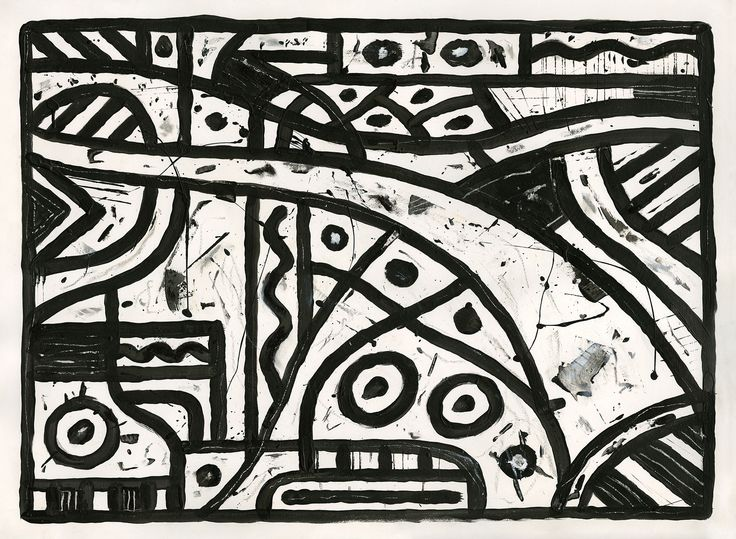 Paintings and Petroglyphs #22. Quality Giglee prints available through vargoart at a variety of print sizes and quality papers.