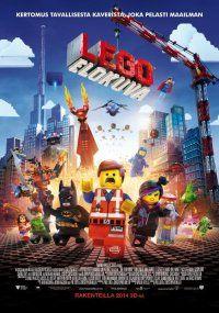 Lego elokuva, Alustava julkaisupäivä: Kesäkuu 2014. 14,95 €