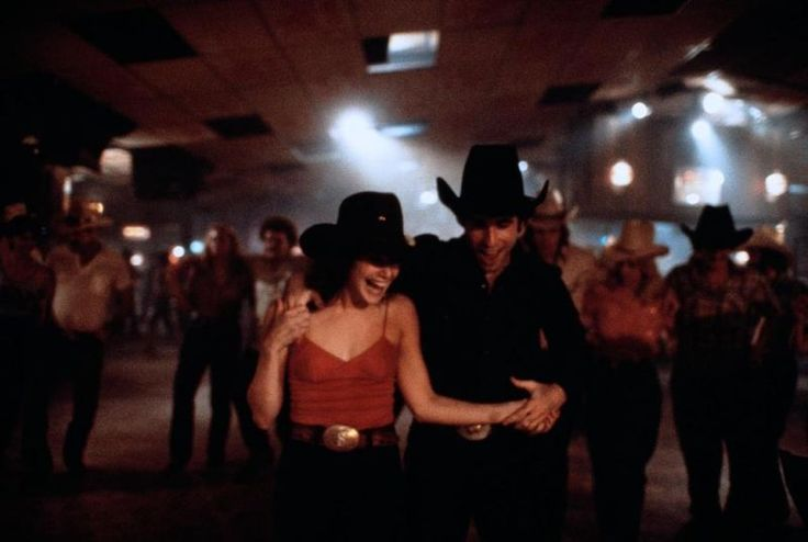 She gained critical acclaim for her performance in Urban Cowboy in 1980. Description from imgarcade.com. I searched for this on bing.com/images