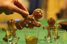 Gingerbread Man – L'omino di pan di zenzero