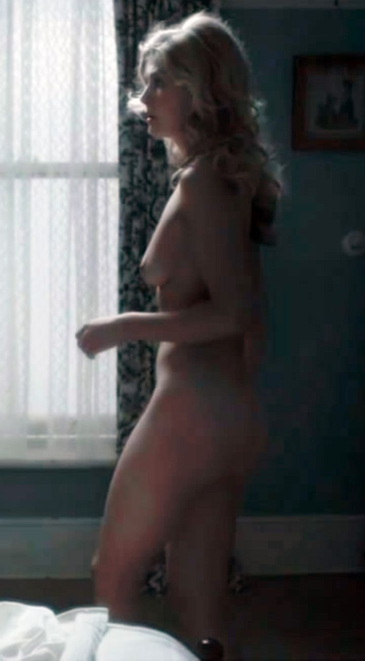 A Blog For Fans Of Nude Or Near Naked Female Celebrities -1185