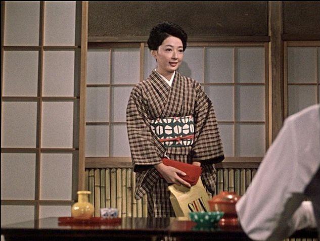 環三千世『秋刀魚の味』