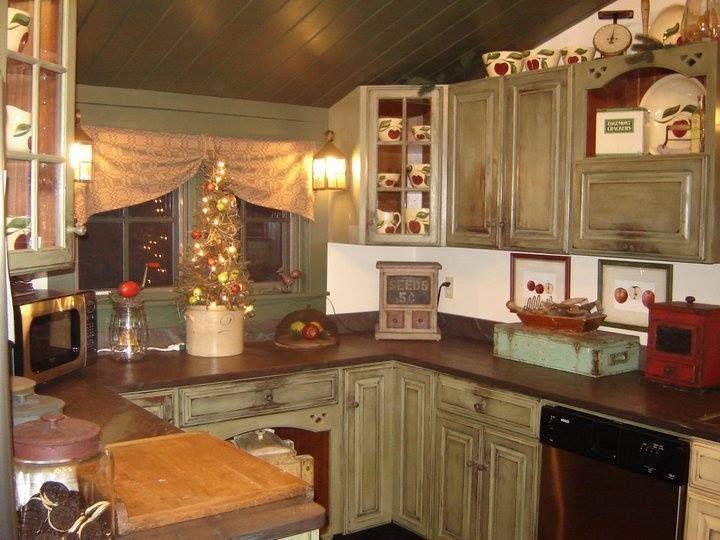 primitive kitchen cabinet plans 175 best primitive kitchens images on pinterest primitive