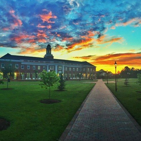 Elon University | 25 Of The Most Beautiful College Campuses In The World