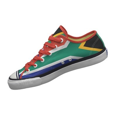 South African flag - Need these!
