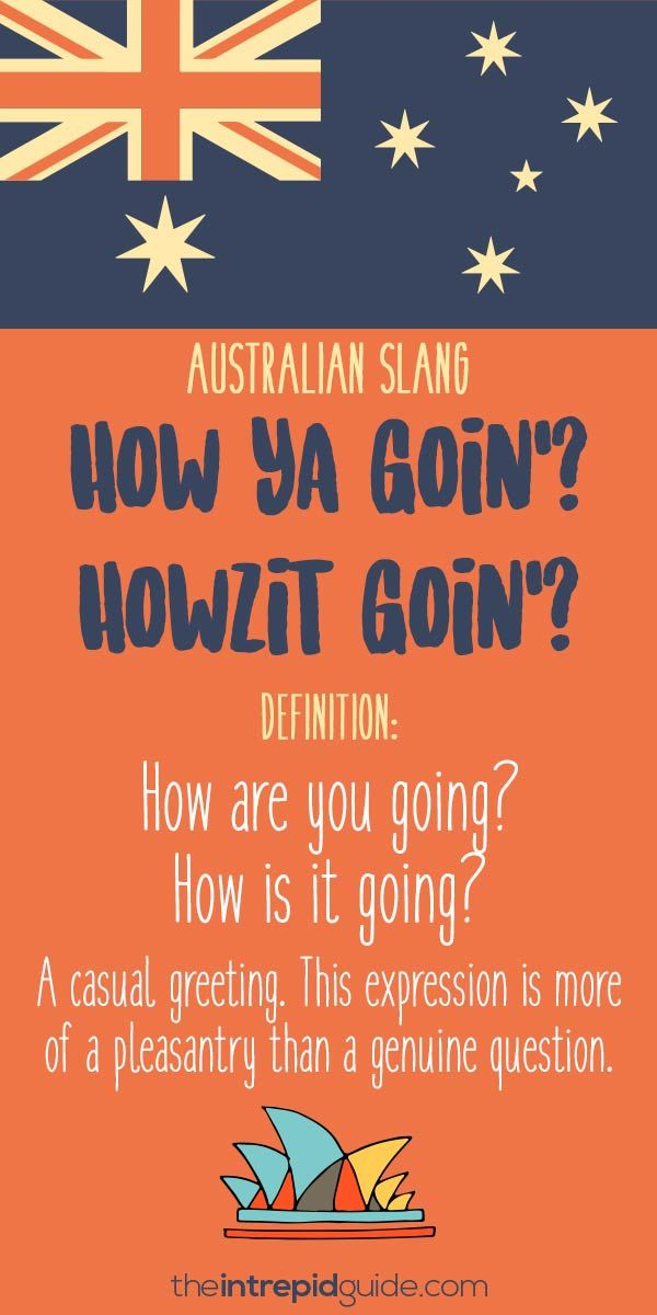 Australian Slang 31 Hilarious Australian Expressions You Should Use Australian Expressions Australian Slang Funny Australian