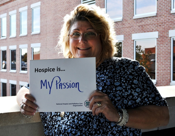 how to become a hospice nurse in bc