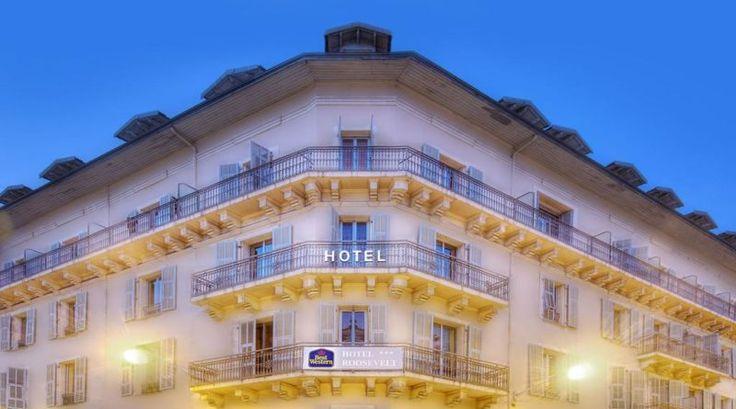 Hotel Reviews - Best Western Roosevelt Nice - 🌟🌟🌟 - #Nice, #France