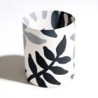 svendsen hand-made porcelain vessel