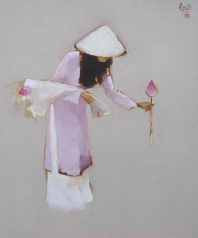nguyen thanh binh art - Bing Images: