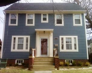 107 Best Images About Exterior House Colors On Pinterest