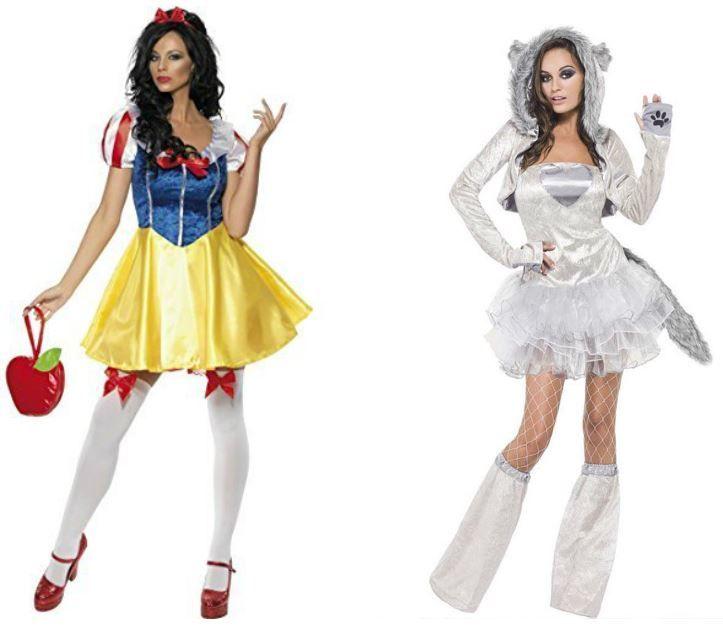 Costumi Carnevale 2016 adulti online