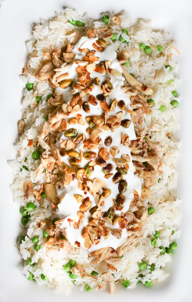 Yogurt, Rice and Recipes for on Pinterest