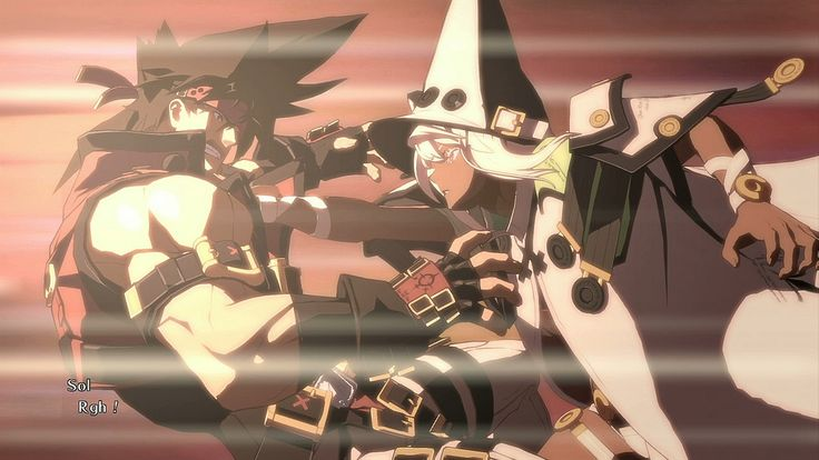 Guilty Gear Xrd 'Relevator' will have a preorder demo on April 4 - http://www.australianetworknews.com/guilty-gear-xrd-relevator-will-have-a-preorder-demo-on-april-4/