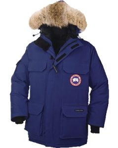 The Canada Goose Mens Expedition Parka is made for those working in the extreme cold.  More at: http://mensparkajacket.com/canada-goose-mens-expedition-parka/