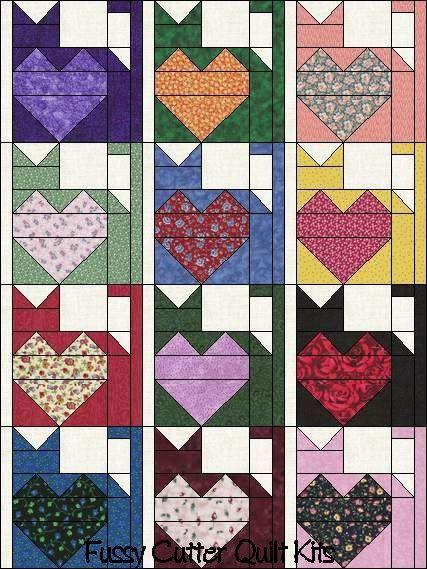 130 Best Images About Quilt Blocks Animals On Pinterest