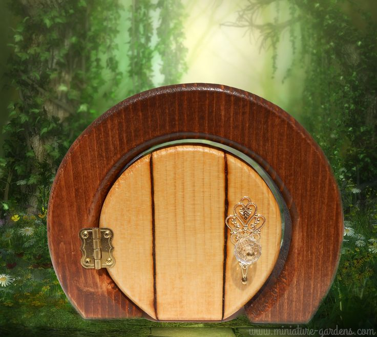 1000 Images About Fairy Doors On Pinterest Miniature