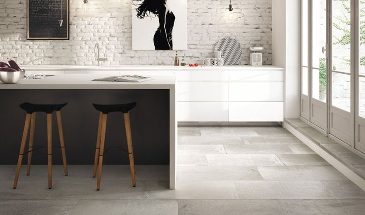 Our Opus Tile Line Comes In Large Format Tiles And Has A Variation That Looks Just