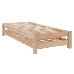 Harry Pine Stacking Bed Frame