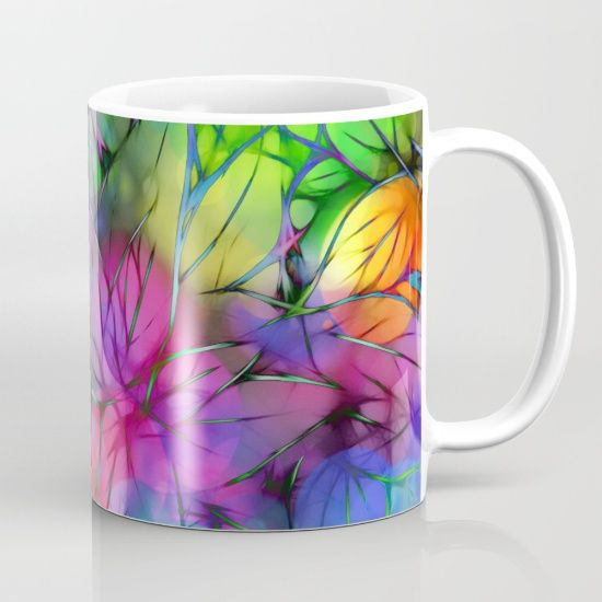 Dream Colored Leaves - $15