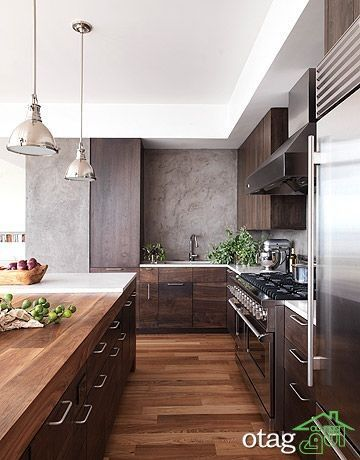 best modern kitchen interior