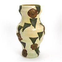 Vase by Thorvald Bindesboll
