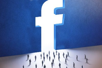 Baromètre de l'engagement des fans sur Facebook - Média
