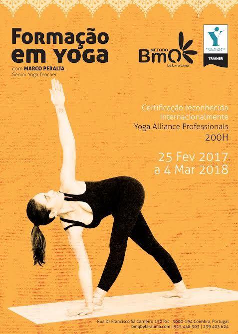 Formação De Instrutor De Yoga - Certificação Yoga Alliance Prof. @ Bem-Me-Quero - 24-Fevereiro https://www.evensi.pt/formacao-de-instrutor-de-yoga-certificacao-yoga-alliance/196865452