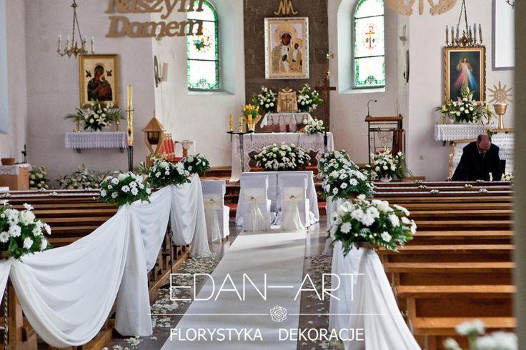 Dekoracje kościołów Olsztyn, Warmińsko-Mazurskie Edan-Art
