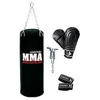 Century MMA Review — Fan Gear & Paraphernalia Comparison (2012)